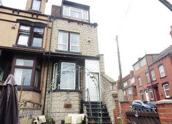 Thumbnail 4 bedroom end terrace house for sale in Arksey Place, Armley