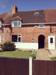 Thumbnail 3 bed terraced house to rent in Northfield Way, Retford
