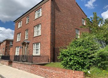 Thumbnail 2 bed flat for sale in Higher Hillgate, Stockport, Cheshire