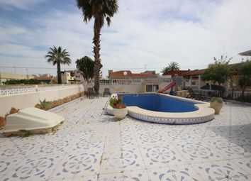Thumbnail 3 bed apartment for sale in Torreta Florida, Torrevieja, Spain