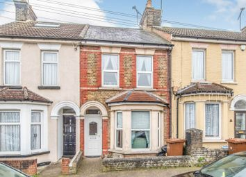 Wood Street, Rochester ME2. 3 bed terraced house for sale