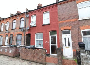 Thumbnail 2 bedroom terraced house for sale in Oak Road, Luton