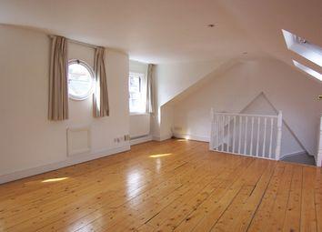 3 bed maisonette to rent in Eton Garages, Belsize Park NW3