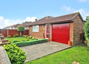 Thumbnail 2 bed bungalow for sale in Harefield Road, Sidcup, Kent