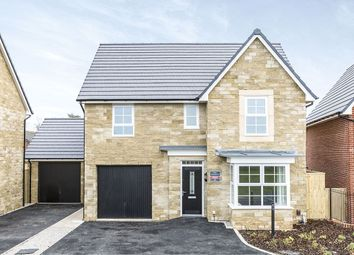 Thumbnail 4 bed detached house to rent in Mather Avenue, Garstang