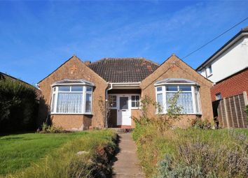 Thumbnail 3 bed detached house for sale in Bath Road, Wells