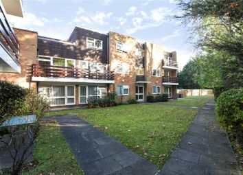 Thumbnail 3 bed flat for sale in Stanley Court, September Way, Stanmore, Middlesex