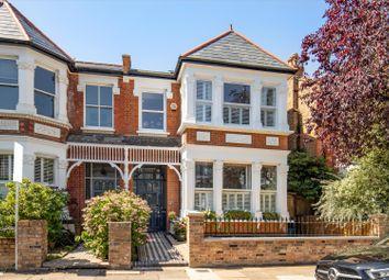 Cresswell Road, Twickenham, Richmond TW1. 4 bed flat for sale