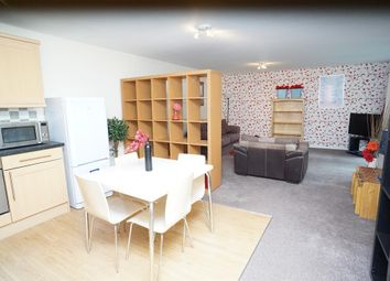 Thumbnail 1 bed flat to rent in Bailey Street, Sheffield