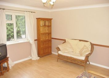 Thumbnail 1 bed flat to rent in Ivy Road, St. Denys Road, Southampton
