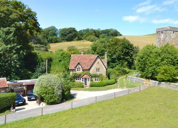 Thumbnail 4 bed detached house for sale in Long Bredy, Dorchester