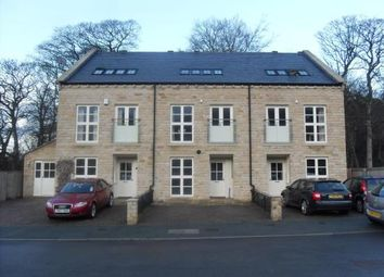 Thumbnail 4 bed town house to rent in The Park, Kirkburton, Huddersfield