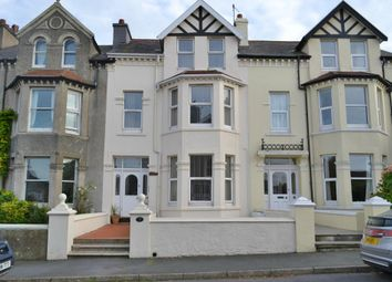 Thumbnail 1 bed flat to rent in Droghadfayle Park, Port Erin, Isle Of Man