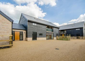 Thumbnail 5 bedroom property for sale in Greenwich Barns, Comberton Road, Toft, Cambridgeshire