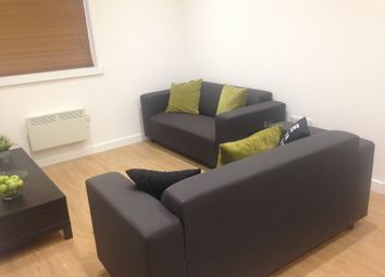 Thumbnail 2 bed flat to rent in Linthorpe Road, Middlesbrough