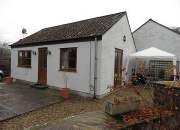 Thumbnail 1 bed bungalow to rent in Whitehole Hill, Leigh-On-Mendip, Somerset