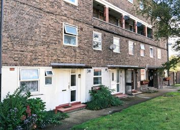 Thumbnail 3 bed maisonette for sale in Charles Grinling Walk, Woolwich, London