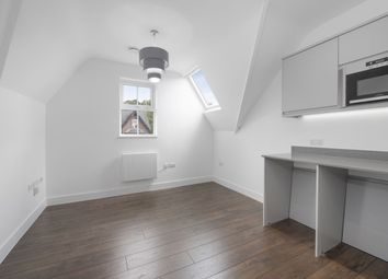Thumbnail 1 bedroom flat for sale in Ambassador Court West Wycombe Road, High Wycombe