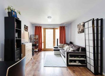 Thumbnail 1 bed flat for sale in Pelly Road, London