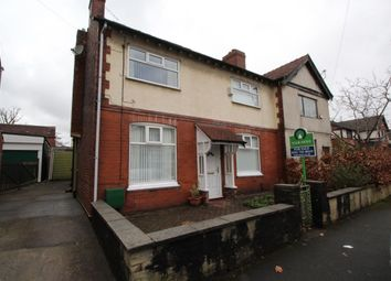 Thumbnail 4 bed semi-detached house for sale in Blantyre Avenue, Worsley, Manchester