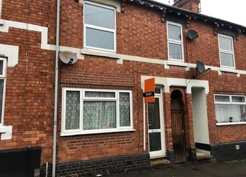 Thumbnail Property to rent in Russell Street, Kettering
