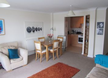 Thumbnail 2 bed flat for sale in Glan Y Mor, Barry