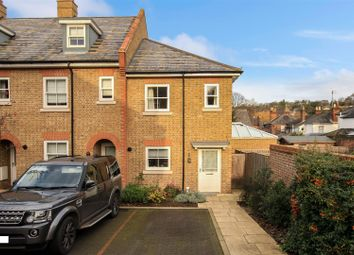 Thumbnail 2 bed end terrace house for sale in New Manor Croft, Berkhamsted
