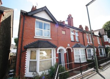 Thumbnail 2 bed end terrace house to rent in Linkfield Street, Redhill