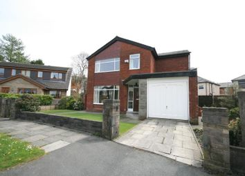 Thumbnail 4 bedroom detached house for sale in The Avenue, Bury
