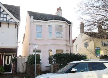 Thumbnail 3 bedroom property for sale in Bridge Road, Broadwater, Worthing