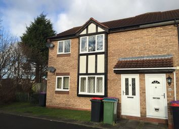 Thumbnail 1 bedroom flat to rent in Quail Gate, Telford