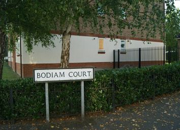 Thumbnail 2 bed flat to rent in Bodiam Court, Hart Street, Maidstone, Kent