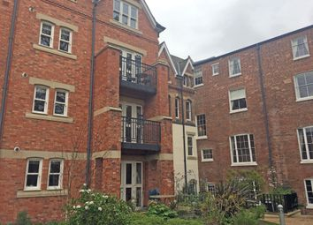 Thumbnail 2 bed flat for sale in 4 Newbold Court, Audley Binswood Avenue, Leamington Spa
