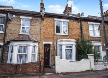 Thumbnail 3 bed terraced house to rent in Tudor Road, Westcliff-On-Sea