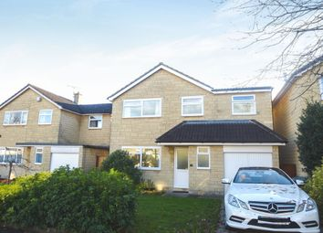 4 bed detached house for sale in York Close, Chippenham SN14