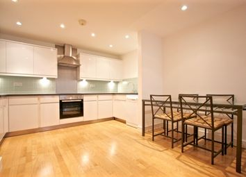 Thumbnail 2 bed flat to rent in Seward Street, Clerkenwell