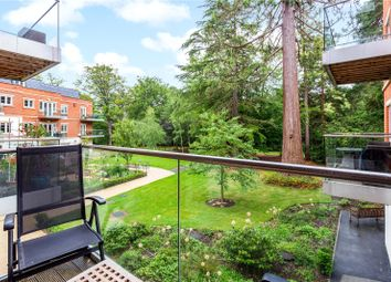 Cedar Lodge, Lynwood Village, Rise Road, Sunningdale SL5. 1 bed flat for sale