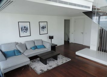 Thumbnail 2 bedroom flat to rent in Pan Peninsula, 1 Pan Peninsula Square, London