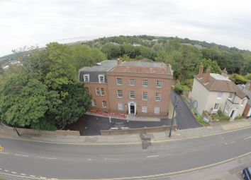 Thumbnail 1 bed flat for sale in Altavia House, High Street, Fareham