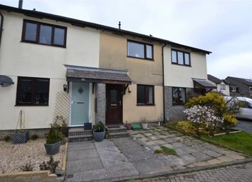 Thumbnail 2 bed terraced house to rent in Wood Close, Latchbrook, Saltash, Cornwall
