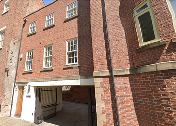 Thumbnail 2 bed town house to rent in Stanley Place, Chester