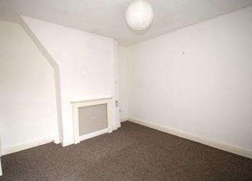 Thumbnail Flat to rent in Disraeli Street, Blyth