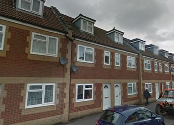 Thumbnail 1 bed flat to rent in Wooler Road, Weston-Super-Mare