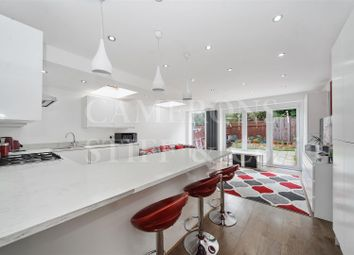 2 bed flat for sale in Hartland Road, London NW6