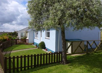 Thumbnail 2 bed semi-detached bungalow for sale in Keeston, Haverfordwest