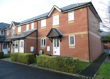 Thumbnail 1 bed maisonette to rent in Willis Way, Purton