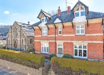 Thumbnail 4 bed detached house for sale in Offas Way, St. Edwards Close, Knighton