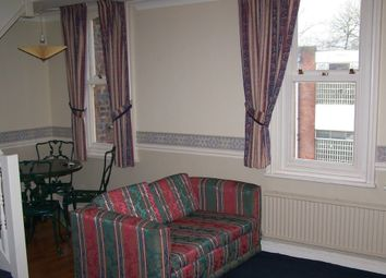 Thumbnail 1 bedroom flat to rent in Seymour Road, Crumpsall, Manchester