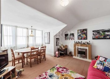 Thumbnail 1 bed flat for sale in Mapesbury Road, Willesden Green