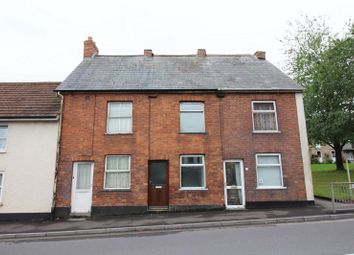 Thumbnail 1 bed terraced house to rent in Silver Street, Chard